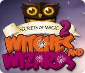 play Secrets Of Magic 2: Witches And Wizards
