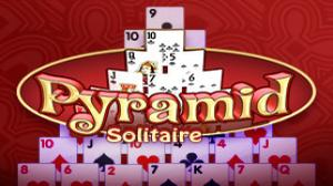 Solitaire: Pyramid Challenge game