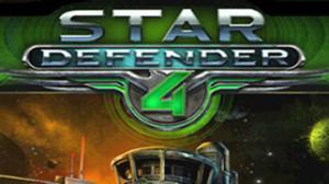 Star Defender 4 game