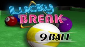 Pool: Lucky Break 9 Ball game