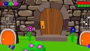 Acropolis Escape2 game