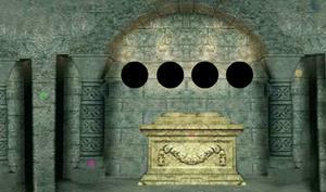 Acropolis Escape game