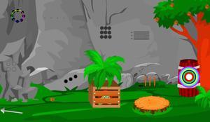 Tortoise Box Escape game
