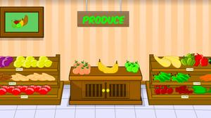 play Toon Escape – Grocery Store