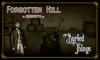play Forgotten Hill - Memento: Buried Things