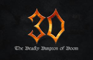 play 3D: The Deadly Dungeon Of Doom (Demo Version)
