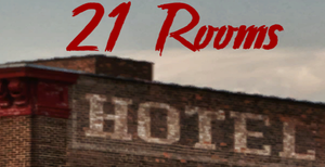 21 Rooms game