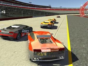 play Training Race
