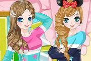 play Shiny Sisters 3