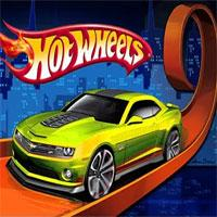 play Hot Wheels: Track Builder