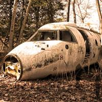 Abandoned Air Base Escape game