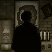 Forgotten Hill - Memento: Buried Things game