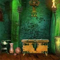 play Escape Ancient Building 5Ngames