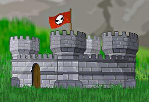 Castle Wars 2½ game