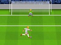 play Penalty Shootout - Multi League