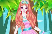 Natural Princess game
