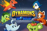 play Dynamons World Girl
