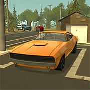 play Parking Fury 3D