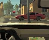 Parking Fury 3D game