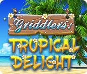 play Griddlers: Tropical Delight