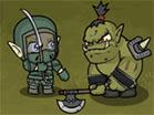 Elven Defence game