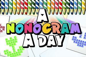 play A Nonogram A Day