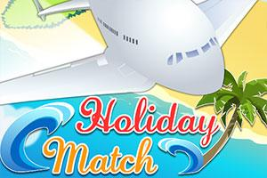 play Holiday Match