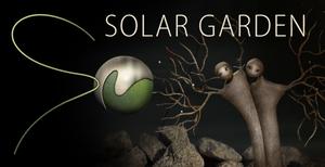Solar Garden game