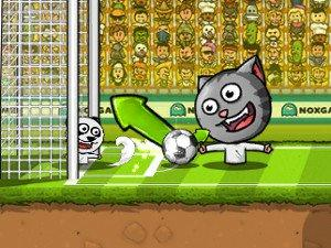 play Puppet Soccer Zoo