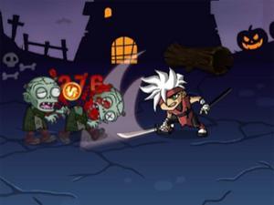 play Zombie Invasion