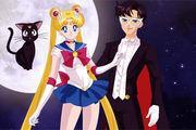Sailor Senshi Maker game