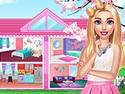 Bonnie'S Pink Home game