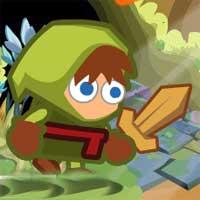 play Escape The Forest Htmlgames