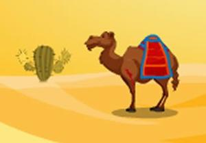 play Desert Adventure