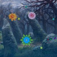 Bigescape Flower Fantasy Forest