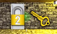 Creepy Basement Escape: Episode 2 game