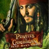 play Pirates Of The Caribbean: Dead Man'S Chest