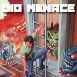 Bio Menace game