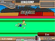 Virtual Ol game