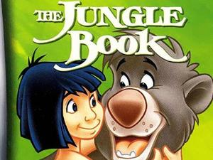 play The Jungle Book