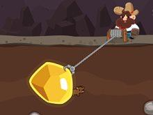 Gold Miner Tom game
