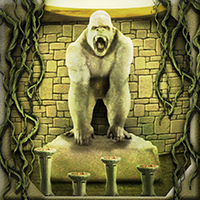 Simian Sanctuary game