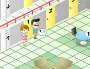 Frenzy Hotel Fun game