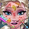 play Ice Queen Skin Doctor
