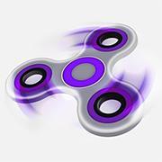 Finger Spinner Online game