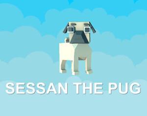 Sessan The Pug game