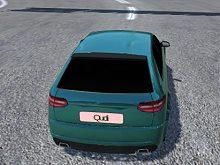 Car Challenger game