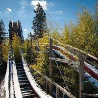 play Abandoned Geauga Lake Escape