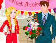 My Sweet Anniversary game