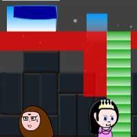 Princess Fart game